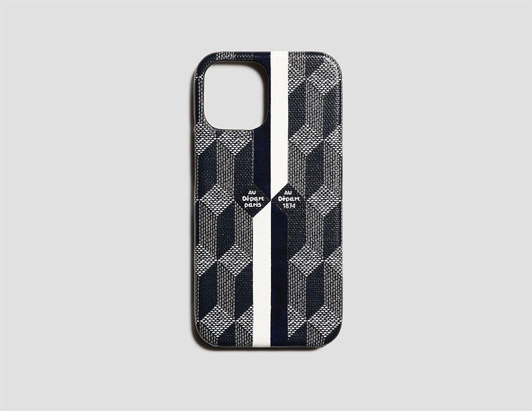 Au Départ iPhone 12 Pro Cover