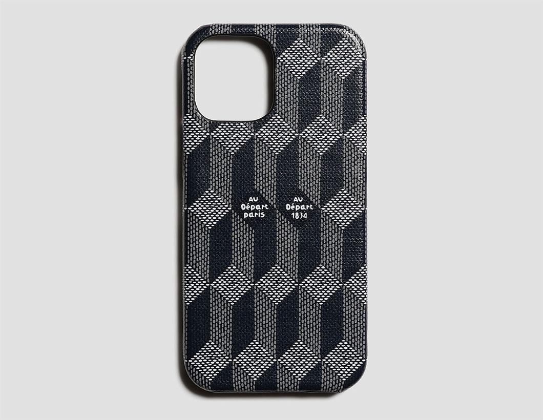 Au Départ iPhone 12 Pro Max Cover