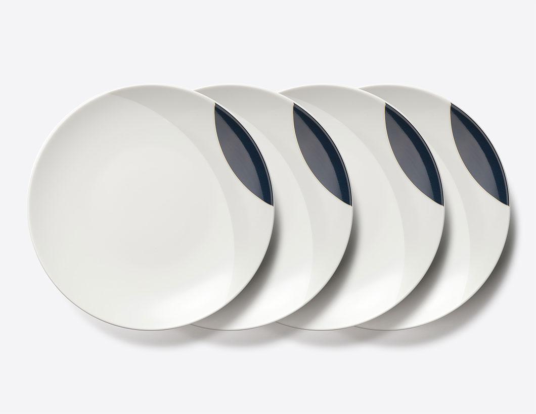 Bernardaud Salad Plates