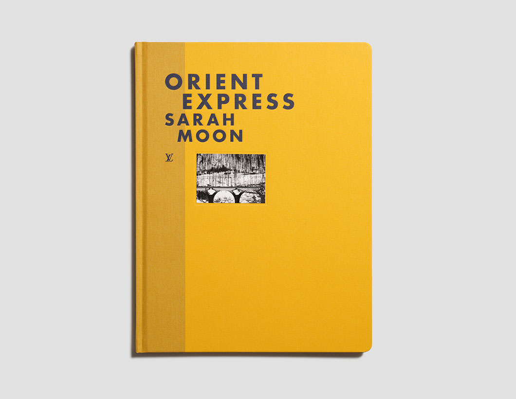 Orient Express by Sarah Moon
