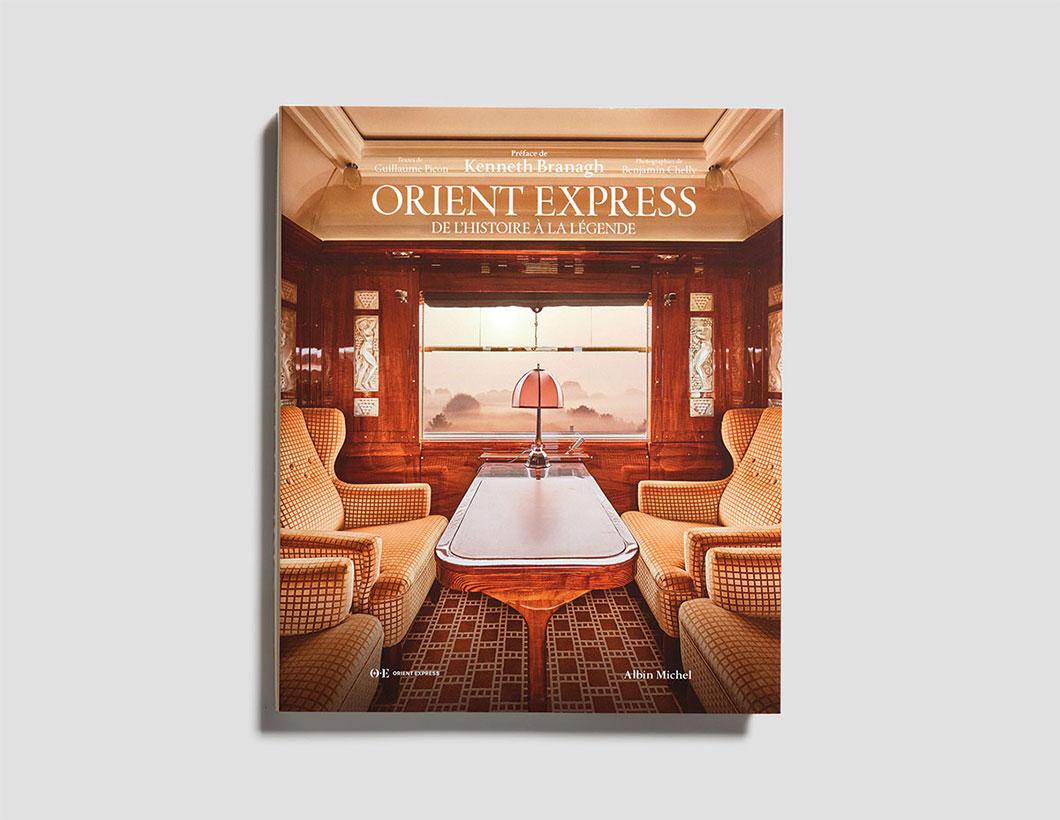 Orient-Express: de l'histoire à la légende