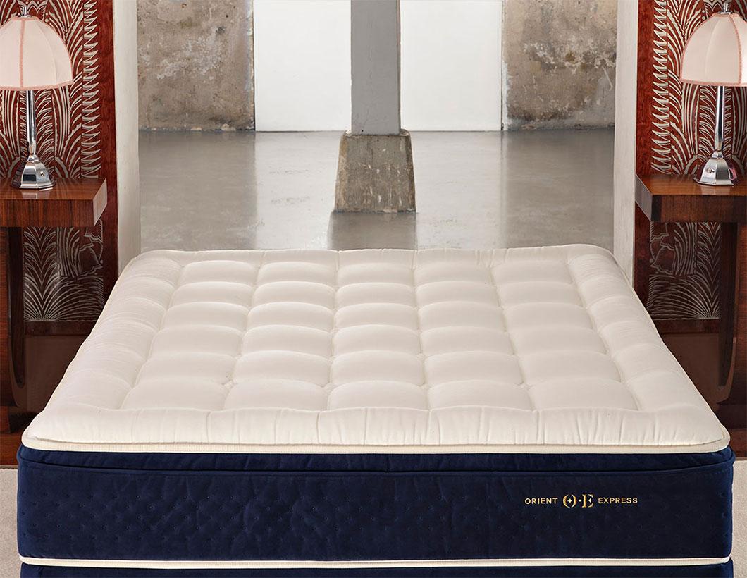 Orient Express Luxe Mattress
