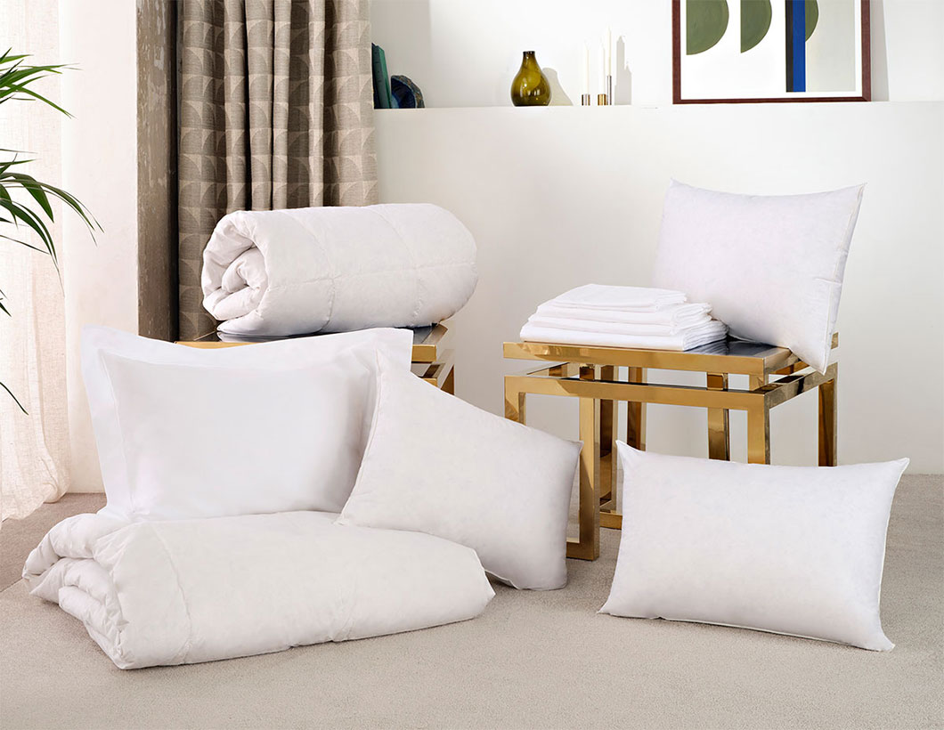 Percale Bedding Sets