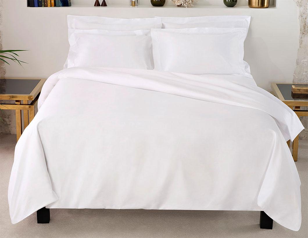 Percale Duvet Cover & Pillow Sham Sets