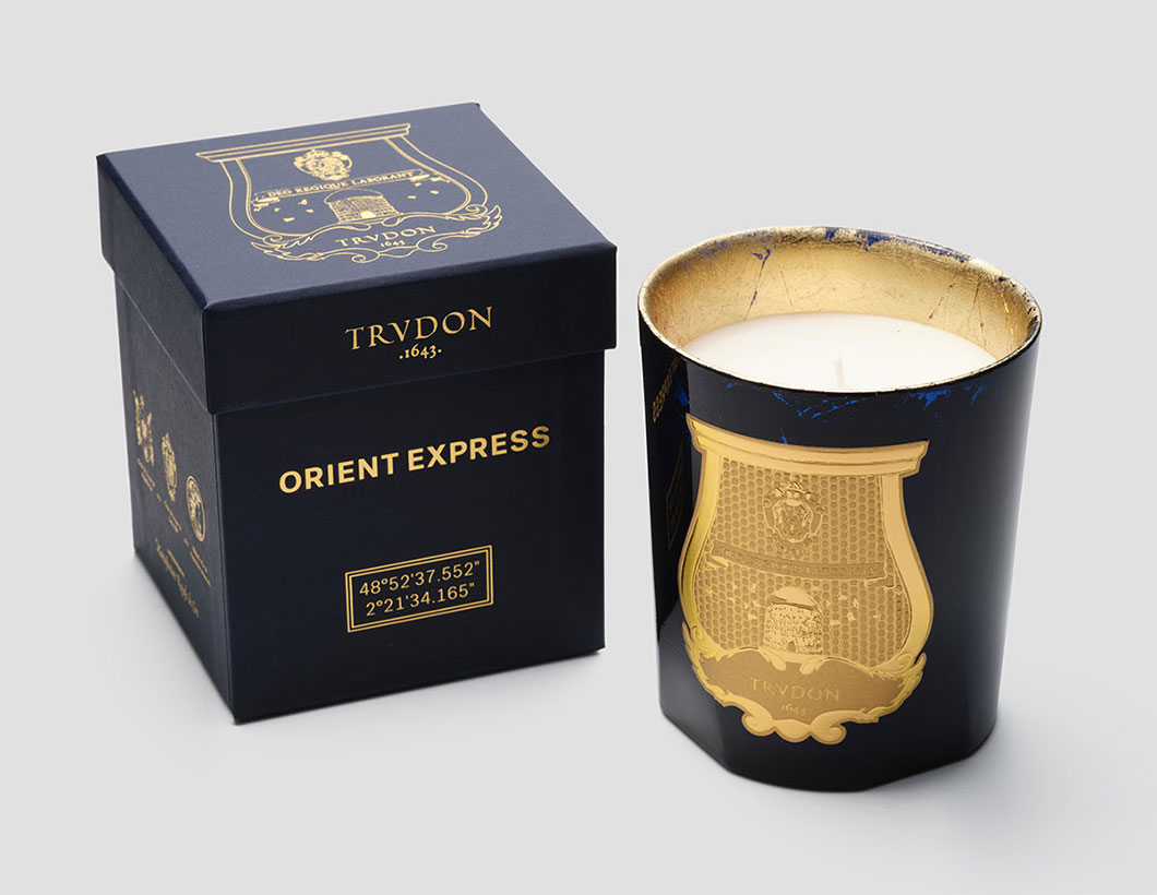 Trudon Classic Candle